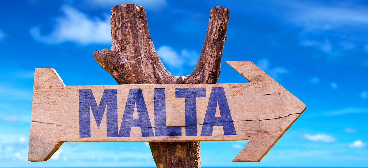 Binance Move To Malta