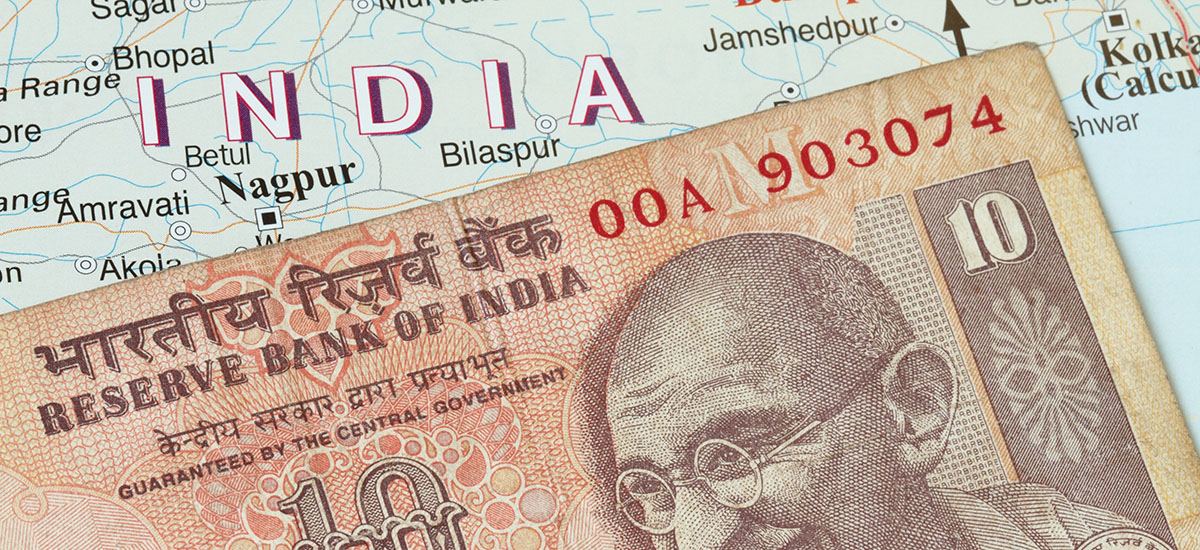 India Bans Banks From Processing Cryptocurrency