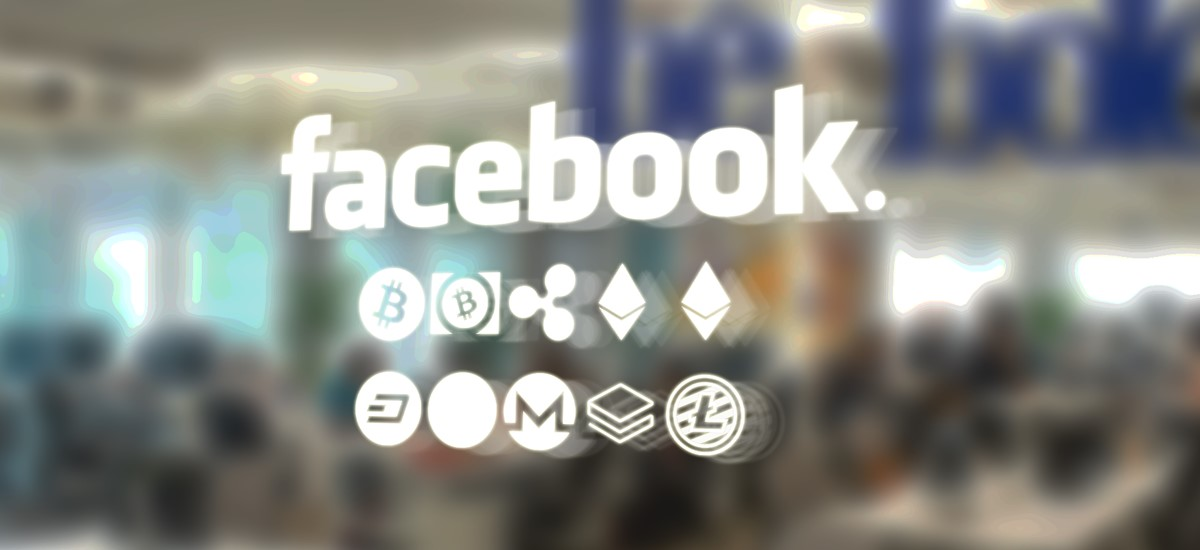 Facebook New Blockchain Team