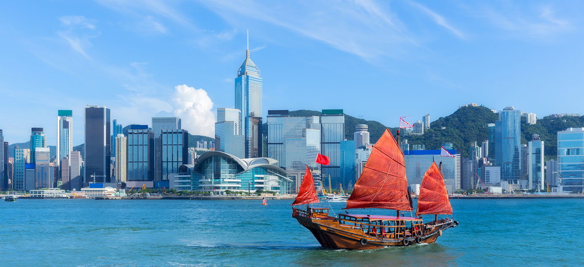 Hong Kong Says Cryptocurrencies Have No 'visible Impact' On Risk Of Financial Crimes