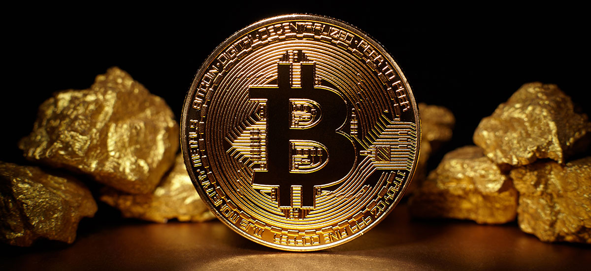 Bitcoin, Is It The New Gold