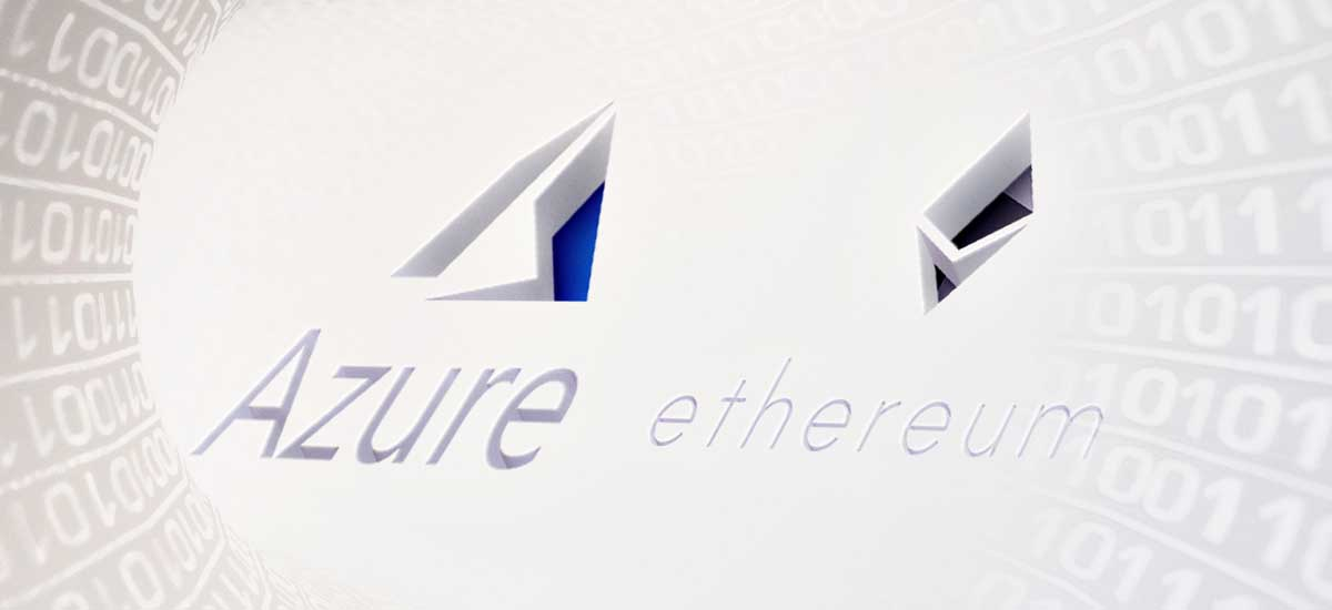 Could Microsoft's Azure Mean The End Of Ethereum Mining