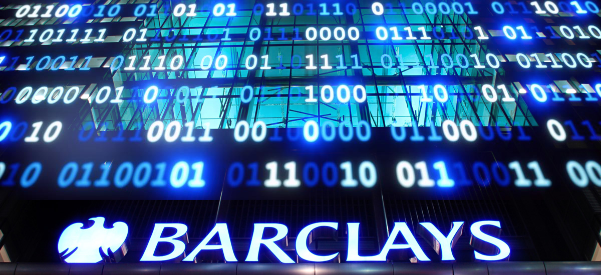 Barclays Still Showing An Interest In Crypto Trading