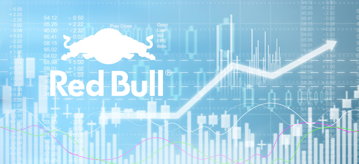 How Red Bull Might Be Getting Into The Cryptocurrency Trend