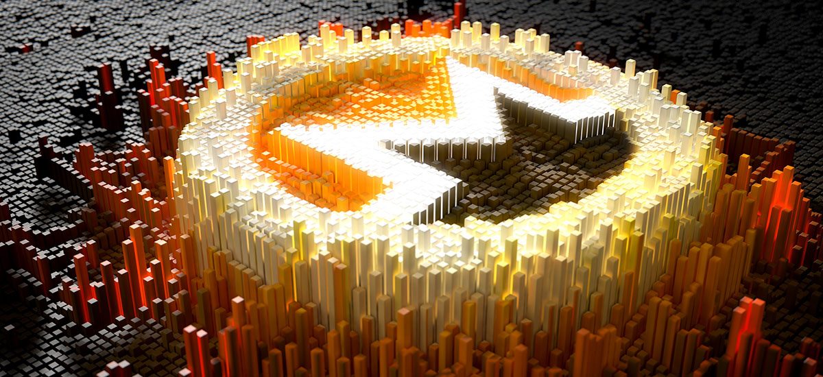 Monero Up 45% In Two Weeks