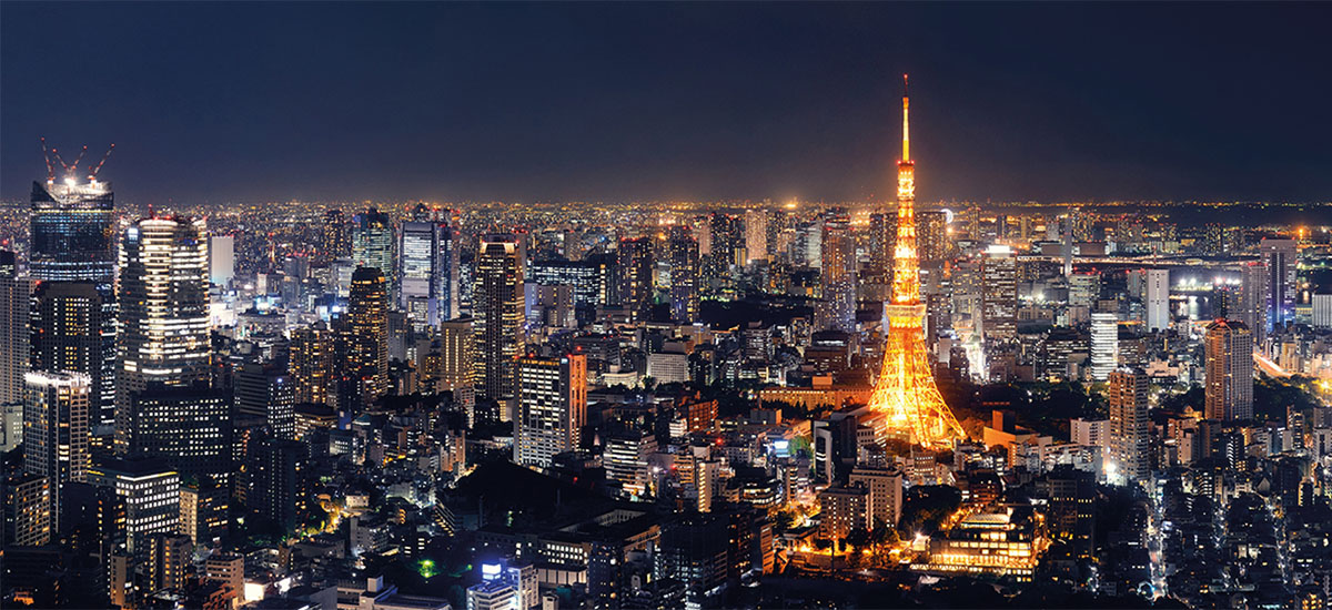 Could Tokyo Set The Stage For XRP Adoption