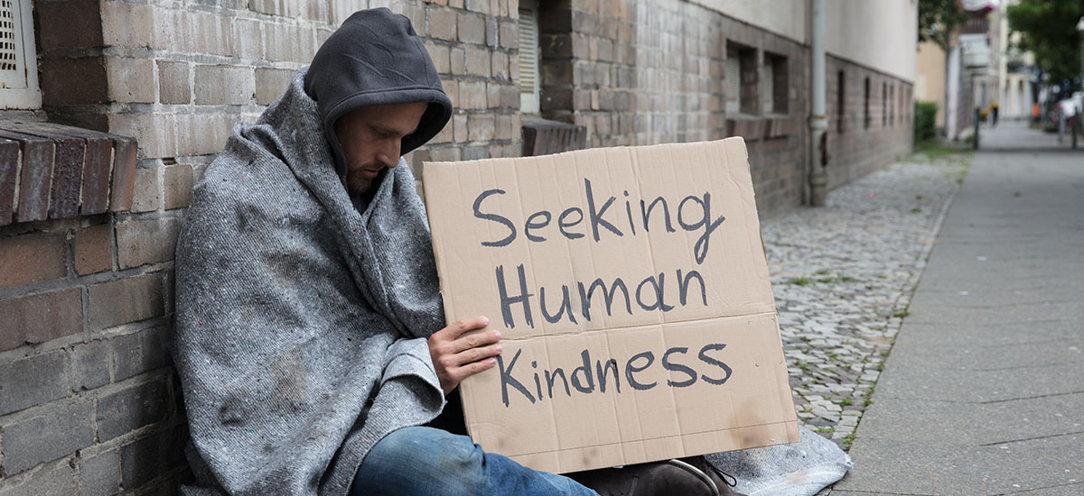 Scotcoin Homeless Fundraising